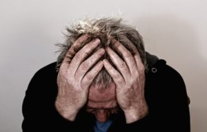 Interpreting encounter, depressed person does not want to live, mental health